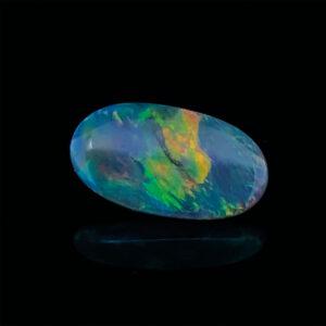 Boulder-Opal fein