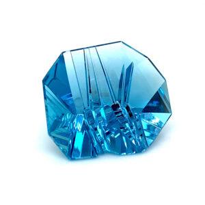 Aquamarin, Kristallkraft